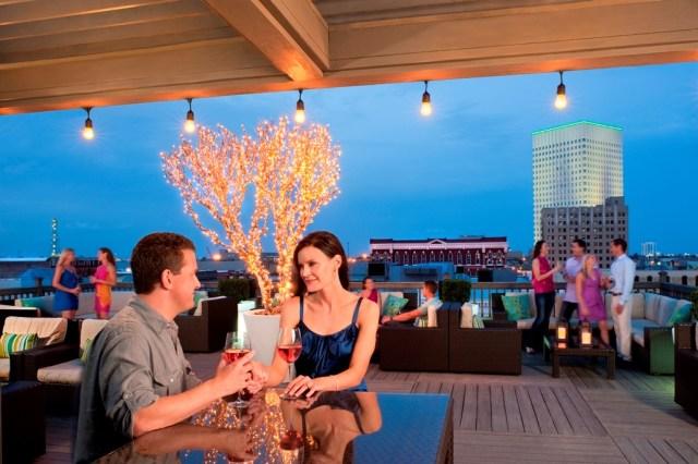 Date Night in Galveston 2