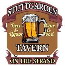 Stuttgarden On The Strand Logo