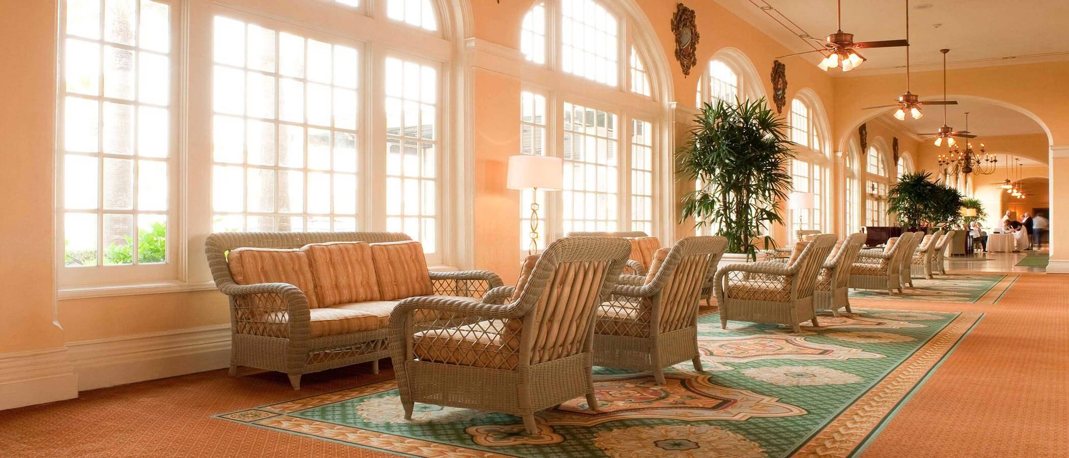Hotel-Galvez-Lobby-Galveston