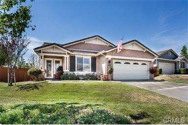 murrieta homes for sale