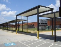prefab metal awnings - 28 images - vai system ...