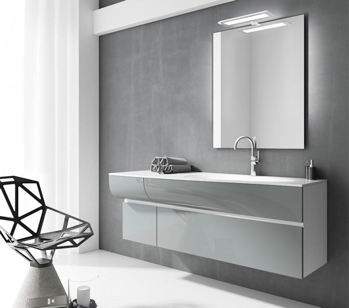 Faretti led incasso specchio bagno. Faretto Led Specchio Bagno Nikita S3 Mit Design Store