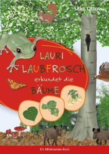 Lauri Laubfrosch trifft Fritz Fichtenkreuzschnabel