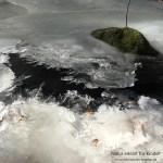 Eisige Schönheiten - Wenn ein Fluss gefriert