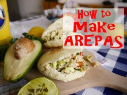 How-to-make-arepas