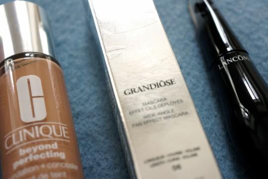 Clinique_Lancome_Makeup_Mascara_MIT HANDKUSS