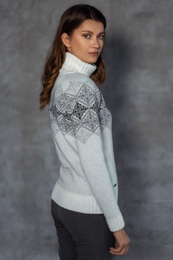 Sweater INGRID LG back
