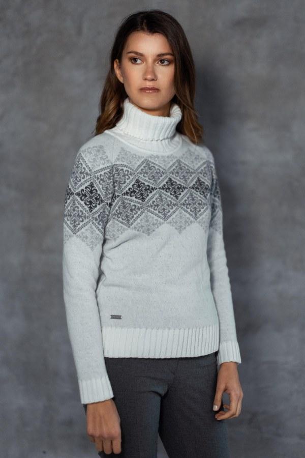 Sweater INGRID LG front