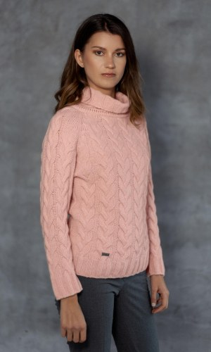 Sweater MARELLE LR front