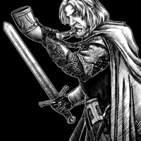 The Horn of Gondor