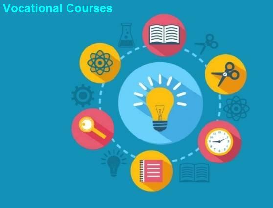 Vocational course
