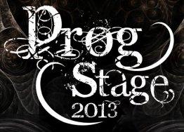 פסטיבל פרוגסטייג' 2013