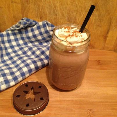 Mandel-Rum-Kakao [sponsored]