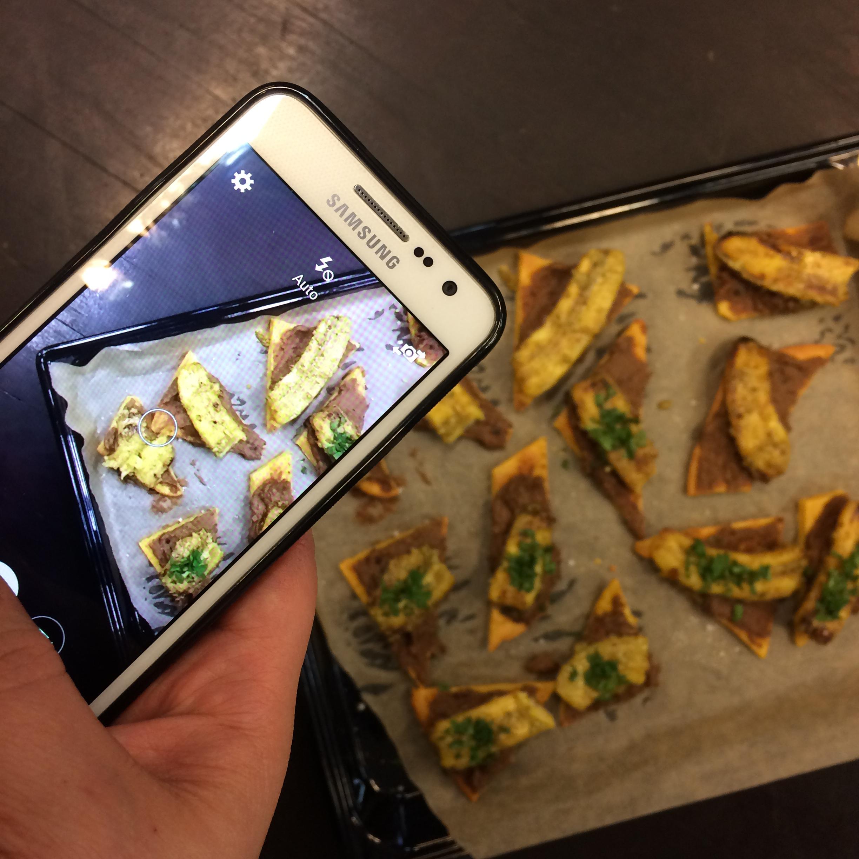 Kochen und Backen mit kalifornischen Trockenpflaumen #healthyprunes