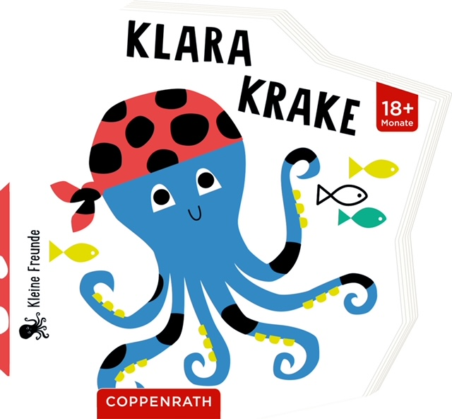 Klara Krake