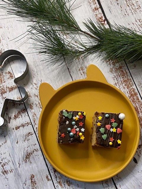 Lebkuchen nach Ur-Omas Rezept
