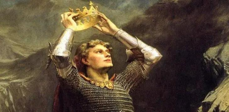 Rey Arturo: El rey de la justicia
