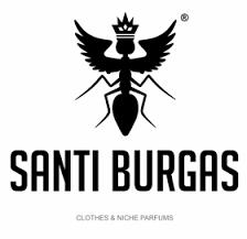 Santi Burgas luxury beauty products