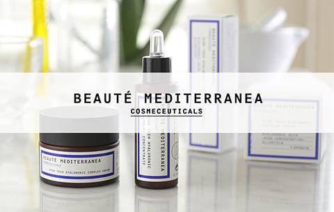 Beaute Mediterranea Luxury Cosmetics