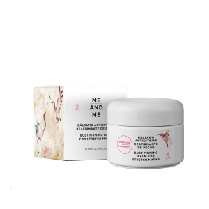ME AND ME Bust Firming Balm for stretch marks