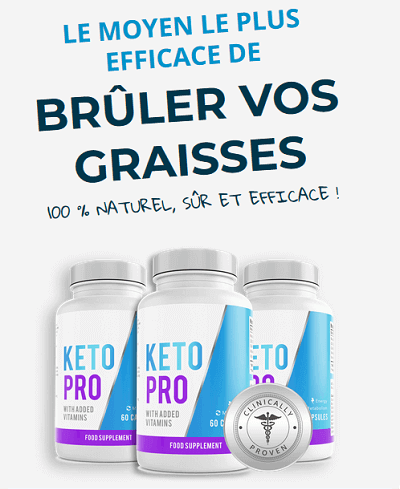 KetoPro