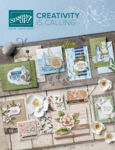 Stampin' Up! 2019-2020 Annual Catalogue - cardmaking ideas, papercraft projects and home decor inspirations. Order Stampin' Up! online from Mitosu Crafts 24/7