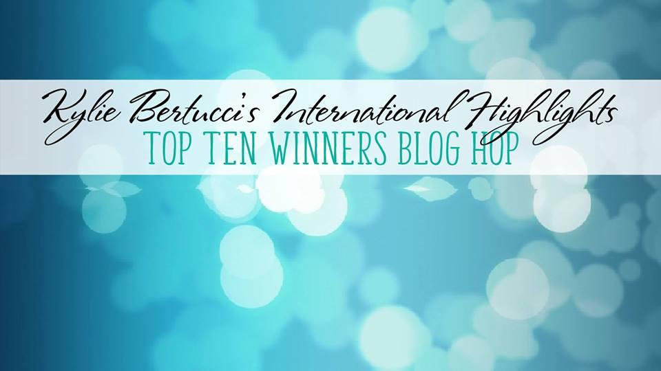Kylie Bertucci's International Highlights Top Ten Winners Blog Hop with Mitosu Crafts