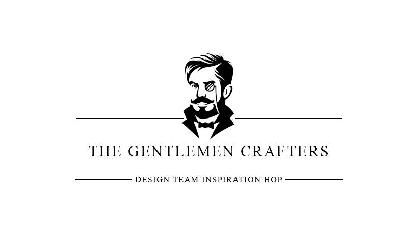 The Gentlemen Crafter Design Team Inspiration Hop using Stampin' Up! Products from Mitosu Crafts. Order Online HERE 24/7