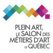 Plein Art, le Salon des métiers d'art de Québec