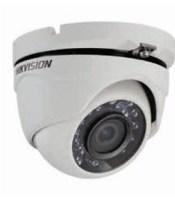 Hikvision Turbo Hd 720P Turret Camera