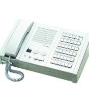 JNS-24, Master Nursecall 24 Station Commax