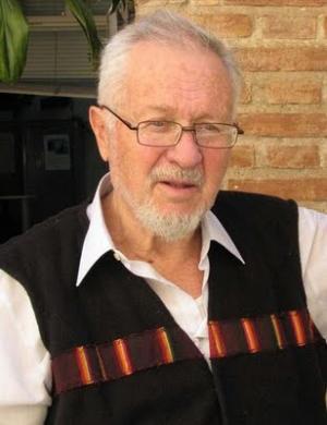 EZEQUIEL ANDER-EGG