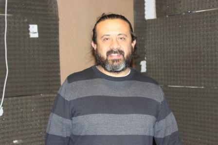 Federico Bustos,