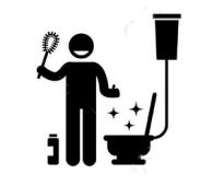 Salon Kamar Toilet