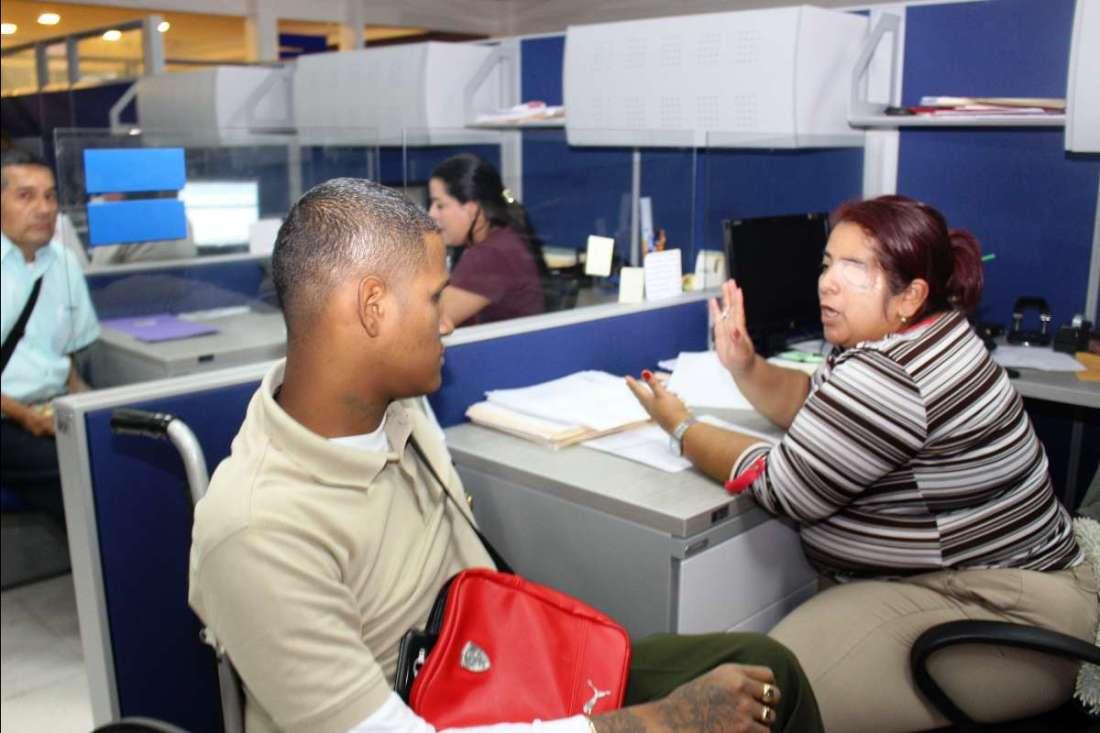 Empresas privadas ofertan 40 vacantes para PcD