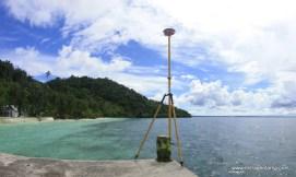 GCP Kepulauan Kei