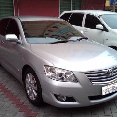 Kapan All New Camry Masuk Indonesia Harga Grand Avanza Veloz 2015 Toyota
