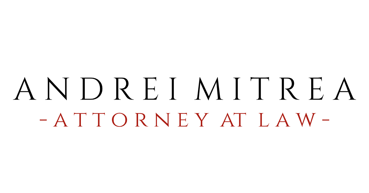 Andrei MITREA Law Office