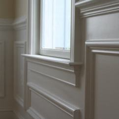 Beadboard Chair Rail Pushchair Accessories Wainscoting - Mitre Contracting, Inc.