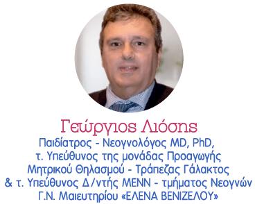 GEORGIOS LIOSIS