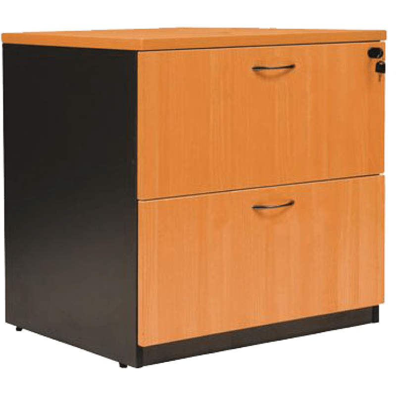 Office Furniture  OXLEY LF7856BH LATERAL FILE CABINET 780