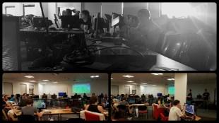MITS Launch LAN Party 1