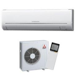 classic ge60 high wall heat pump [ 1000 x 1000 Pixel ]