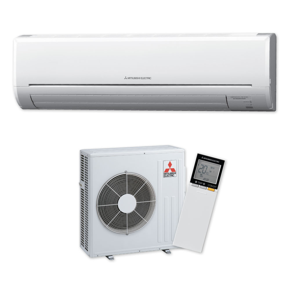 medium resolution of classic ge60 high wall heat pump