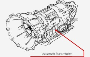 Transmission | Driveline | ILLUSTRATED SERVICE & PARTS GUIDE | MITSUBISHI MOTORS