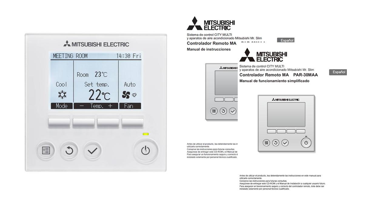 termostato par 30maa y manuales?fit=1250%2C692 mitsubishi par 21maa wiring diagram studebaker wiring diagrams par 21maa wiring diagram at crackthecode.co