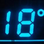 Cambiar sonda de temperatura