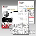 Manuales técnicos