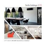 Catálogo Mitsubishi 2015 de aire acondicionado