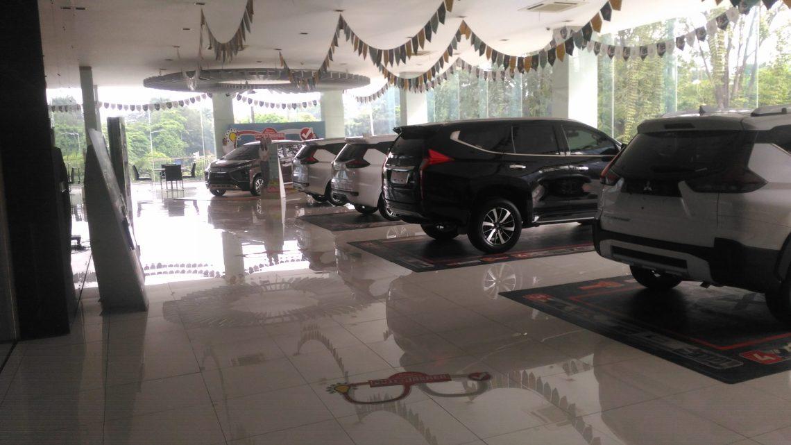 Promo Xpander Diskon Harga dan Kredit Termurah Dari Dealer Mitsubishi